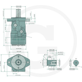 2571510300 deutz danfoss hydraulic system diagram trusted wiring diagrams