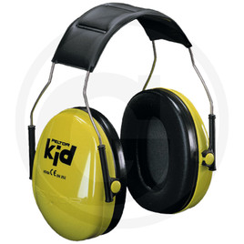 Peltor Ear defenders with headband